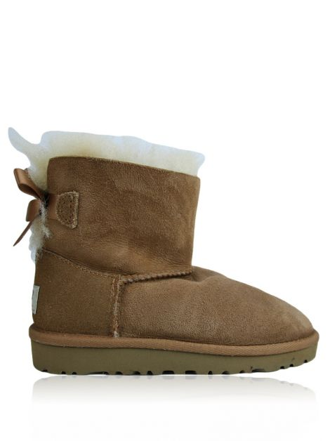 Bota Ugg Mini Bailey Bow Infantil