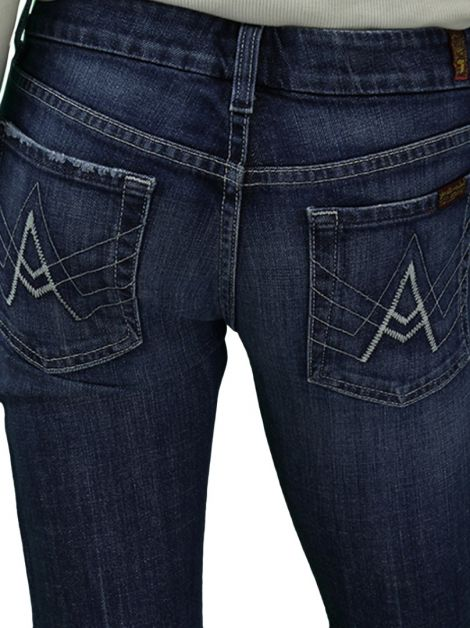 Calça 7 For All Mankind A Pocket