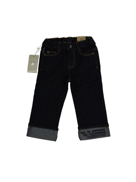 Calça Armani Junior Regular Fit Infantil