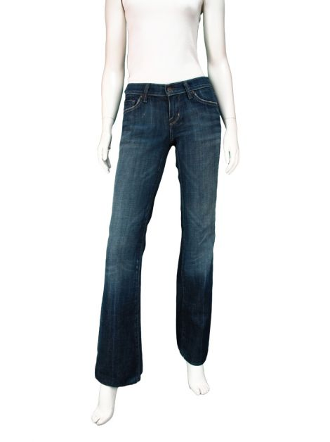 Calça Citizens of Humanity Jeans Bootcut