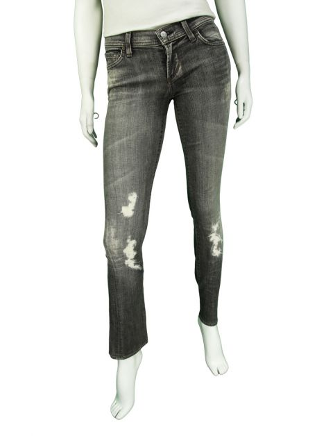 Calça Citizens of Humanity Jeans Cinza