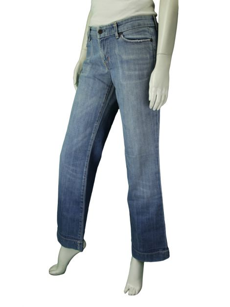 Calça Citizens of Humanity Jeans Claro