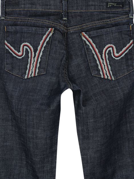 Calça Citizens Of Humanity Jeans Crochet H Bootcut
