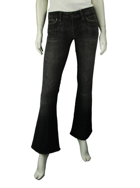Calça Citizens of Humanity Jeans Preto