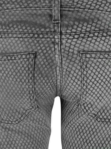 Calça Current Elliott Jeans Estampado