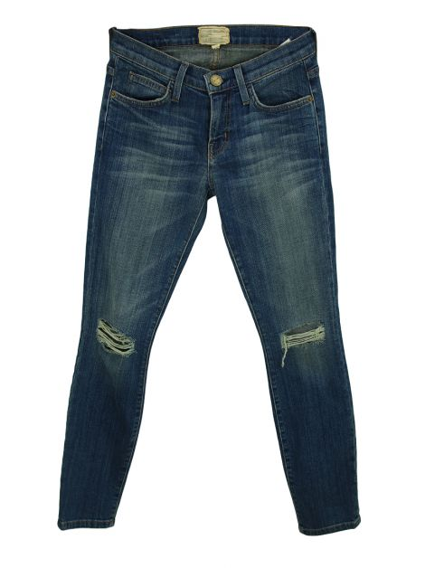 Calça Current Elliott Jeans Estonado