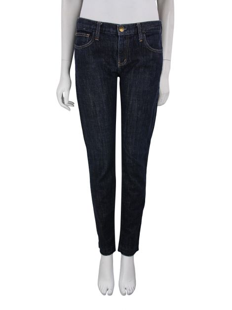 Calça Current Elliott Skinny Jeans
