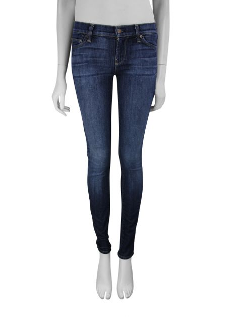Calça Jeans Seven For All Mankind Straight Leg