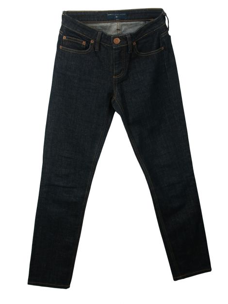 Calça Marc By Marc Jacobs Low Rise Skinny Leg Jeans