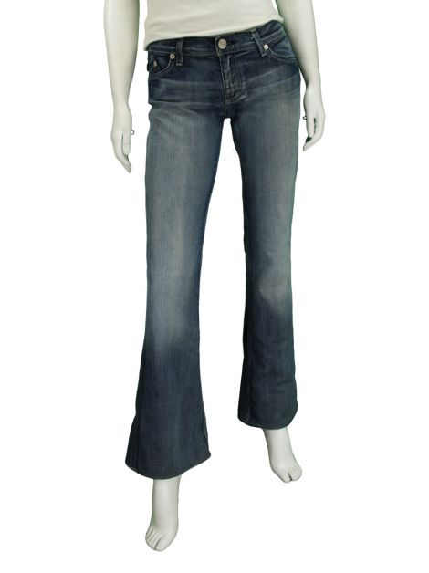 Calça Rock & Republic Flare Jeans