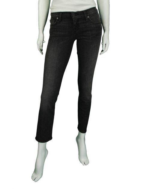 Calça Rock & Republic Jeans Preto