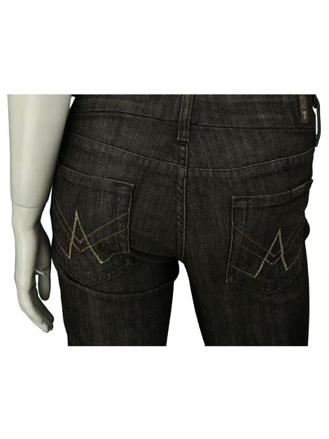 Calça Seven For All Mankind A Pocket