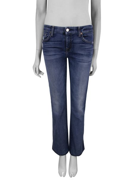 Calça Seven For All Mankind A Pocket Jeans