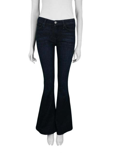 Calça Seven For All Mankind Andie Flare Jeans