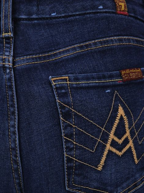 Calça Seven For All Mankind B(Air) A Pocket Jeans