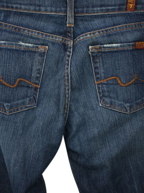 Calça Seven For All Mankind Bootcut Masculina