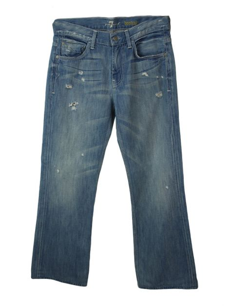 Calça Seven For All Mankind Bootcut Masculino