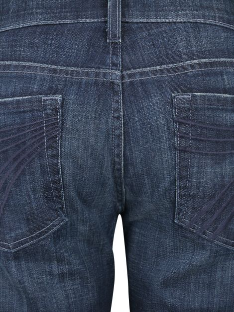 Calça Seven For All Mankind Dojo Jeans