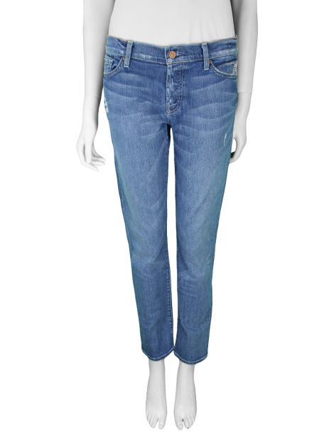 Calça Seven For All Mankind Josefina Jeans