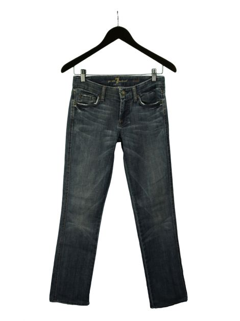 Calça Seven For All Mankind Kale Jeans