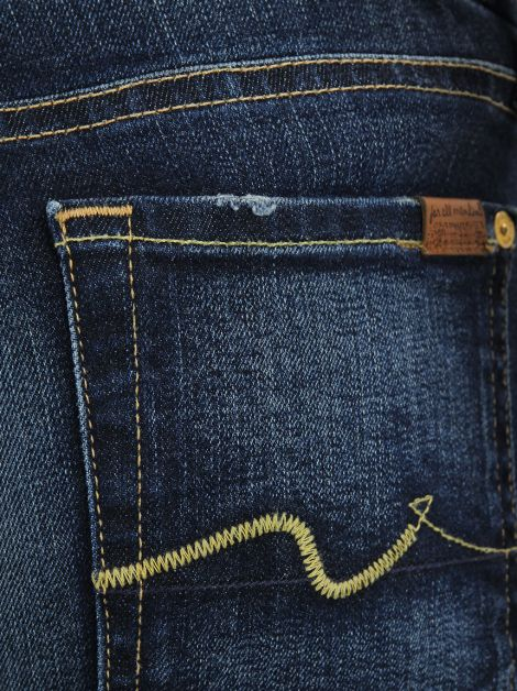 Calça Seven for All Mankind Kimmie Bootcut