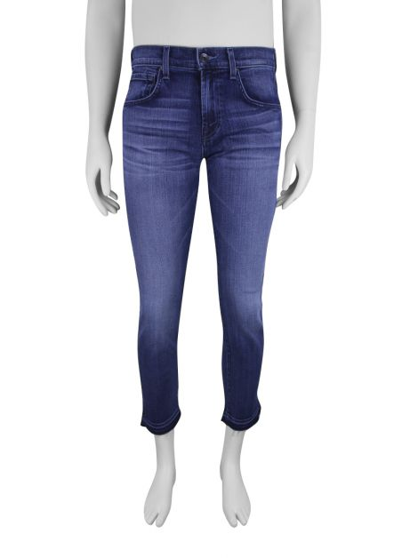 Calça Seven For All Mankind Paxtyn Jeans Masculina