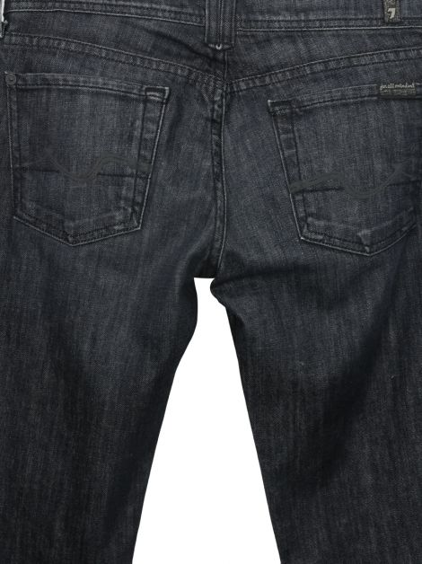 Calça Seven For All Mankind Rocker Jeans