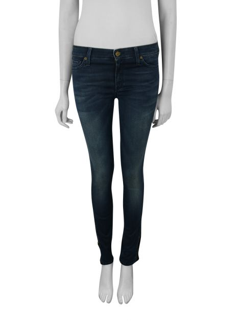 Calça Seven For All Mankind Shoecut Jeans