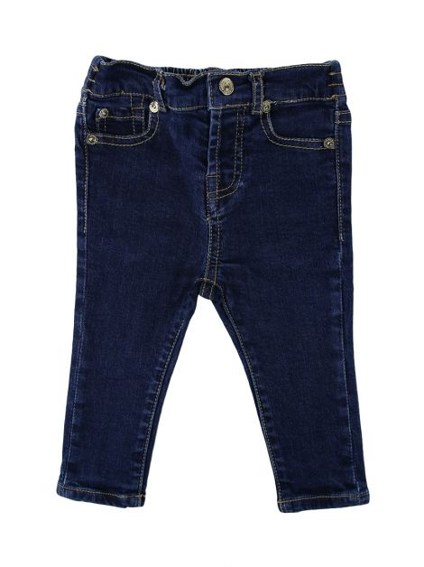 Calça Seven For All Mankind Skinny Jeans Infantil