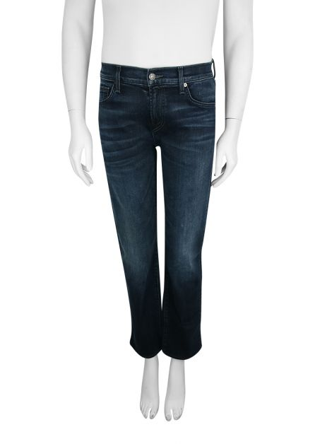 Calça Seven For All Mankind Slimmy Jeans Masculino