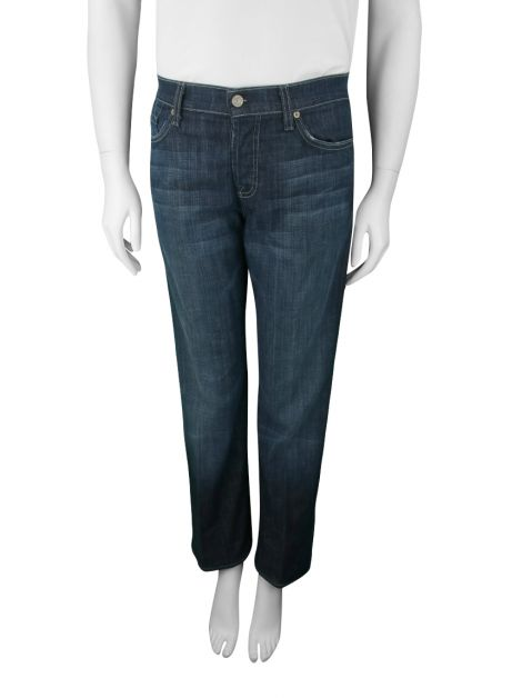 Calça Seven For All Mankind Standard Jeans Maculina