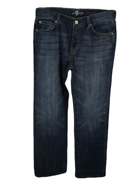Calça Seven For All Mankind Standard