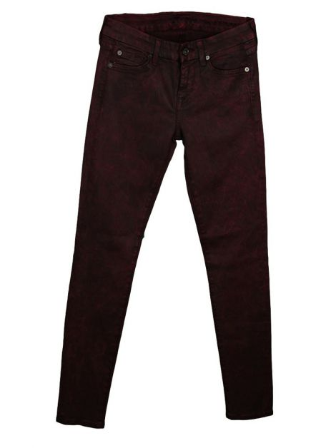 Calça Seven For All Mankind The Skinny