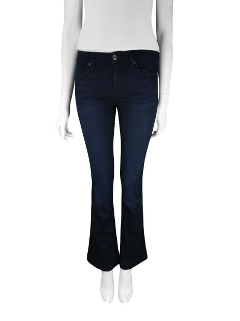 Calça Seven For All Mankind The Slim Trouser Flare