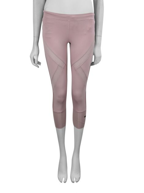 Calça Adidas By Stella McCartney Legging Malva