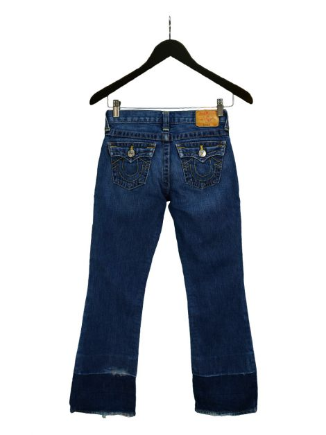 Calça True Religion Boys Billy Infantil