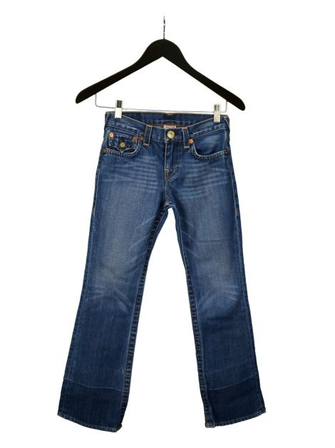 Calça True Religion Jeans Billy Infantil