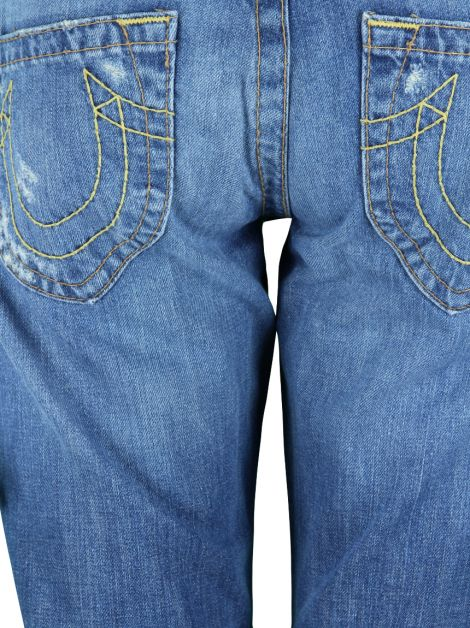 Calça True Religion Jeans Destroyed