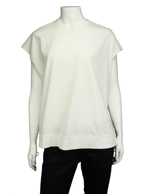 Camiseta A. Niemeyer Off-White