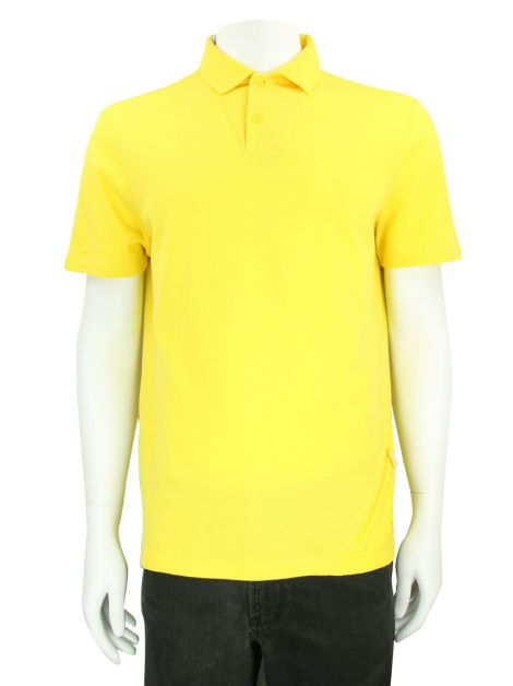 Camiseta Louis Vuitton Polo Amarela