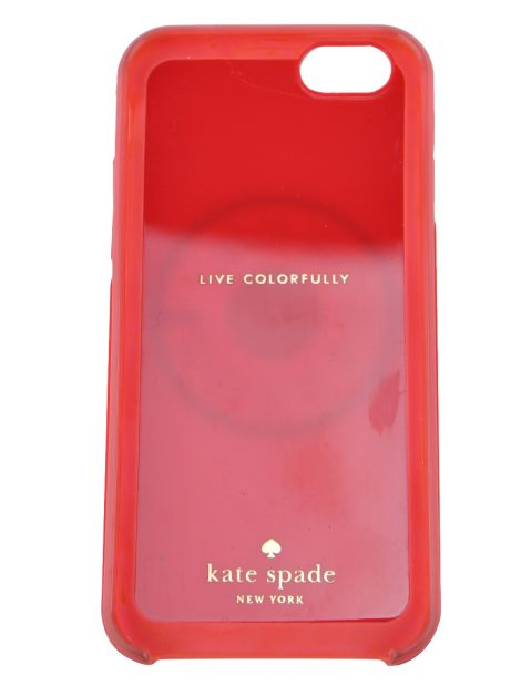 Capa Kate Spade Dial It Up iPhone 6/6s