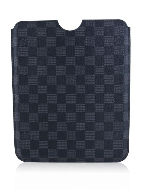 Capa para iPad Air Damier Graphite