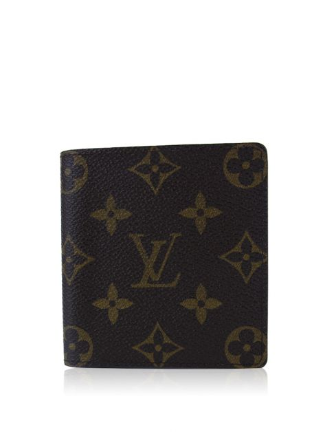 Carteira Louis Vuitton Bifold Monograma