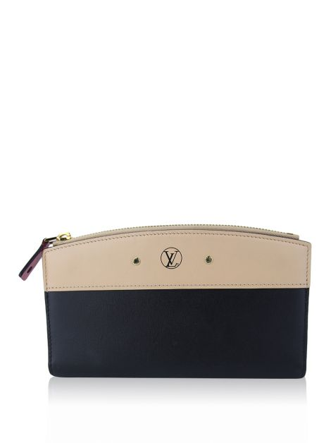 Carteira Louis Vuitton City Steamer Bicolor