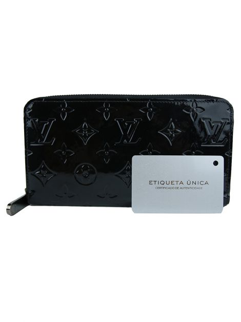 Carteira Louis Vuitton Zip Wallet