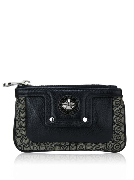 Carteira Marc By Marc Jacobs Jacquard