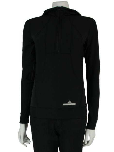 Casaco Adidas by Stella McCartney Preto