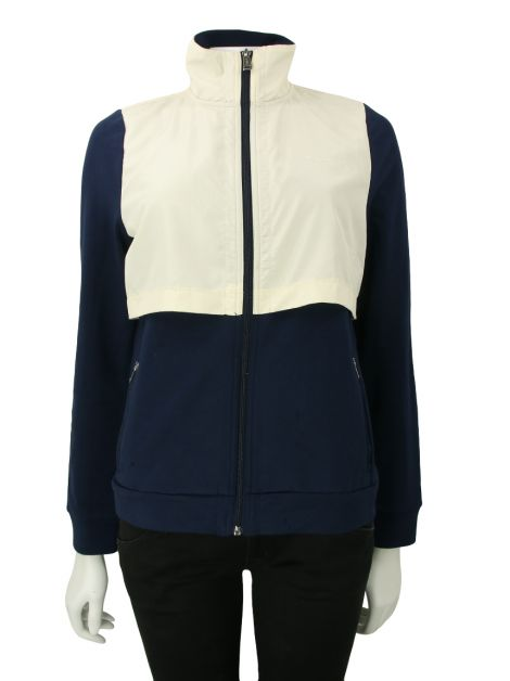 Casaco Ralph Lauren Active Nylon Bicolor