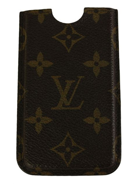 Case Louis Vuitton Monograma 4