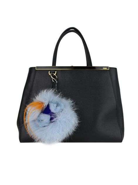 Chaveiro Fendi Dawny Monster